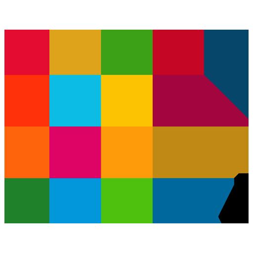 Die 17 Logos der SDGs stehen als das Zeichen für Nachhaltigkeit, für die sich auch die Webseite ratingen-nachhaltig.de verschrieben hat.