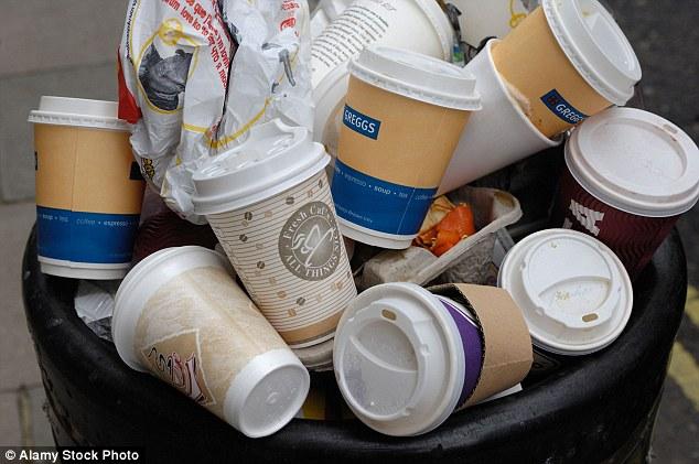 Nachhaltiger Konsum: Ein Kaffeebecher-Pfandsystem in Ratingen!