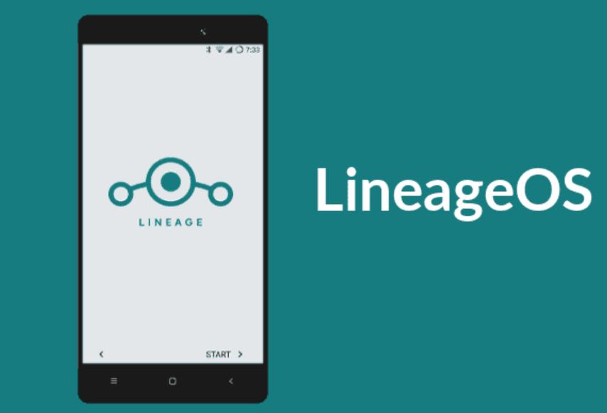 Ratingen.nachhaltig stellt das Freie Betriebssystem LineageOS für Android-Smartphones vor.