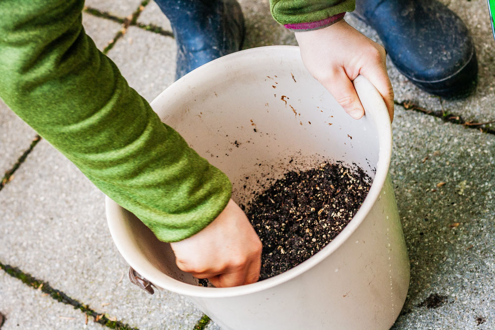 Ratingen.nachhaltig produziert Samenbamben