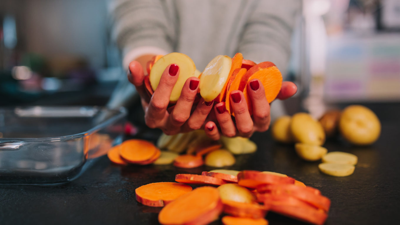 Ratingen.nachhaltig setzt sich für eine bewusste Auseinandersetzung mit Lebensmitteln ein.