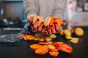 Nachhaltiger Konsum & Ernährung:  MHD, Verfallsdatum und Verbrauchsdatum fördern Lebensmittelverschwendung