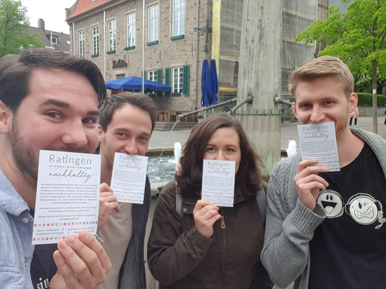 Neu im Netzwerk: Local Unverpackt Ratingen