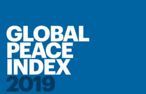 Read more about the article Globale Krisen sind eng mit klimabedingten Katastrophen verknüpft – Veröffentlichung des Global Peace Index 2019