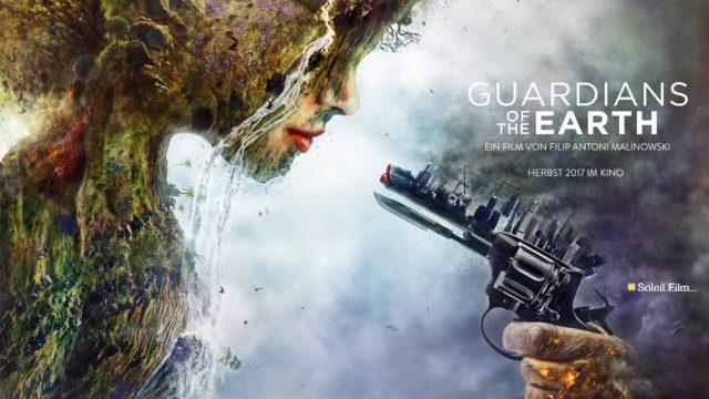 Ratingen.nachhaltig zeigt in Zusammenarbeit mit der VHS Ratingen am 30.10.2019 die Dokumentation Guardians Of The Earth