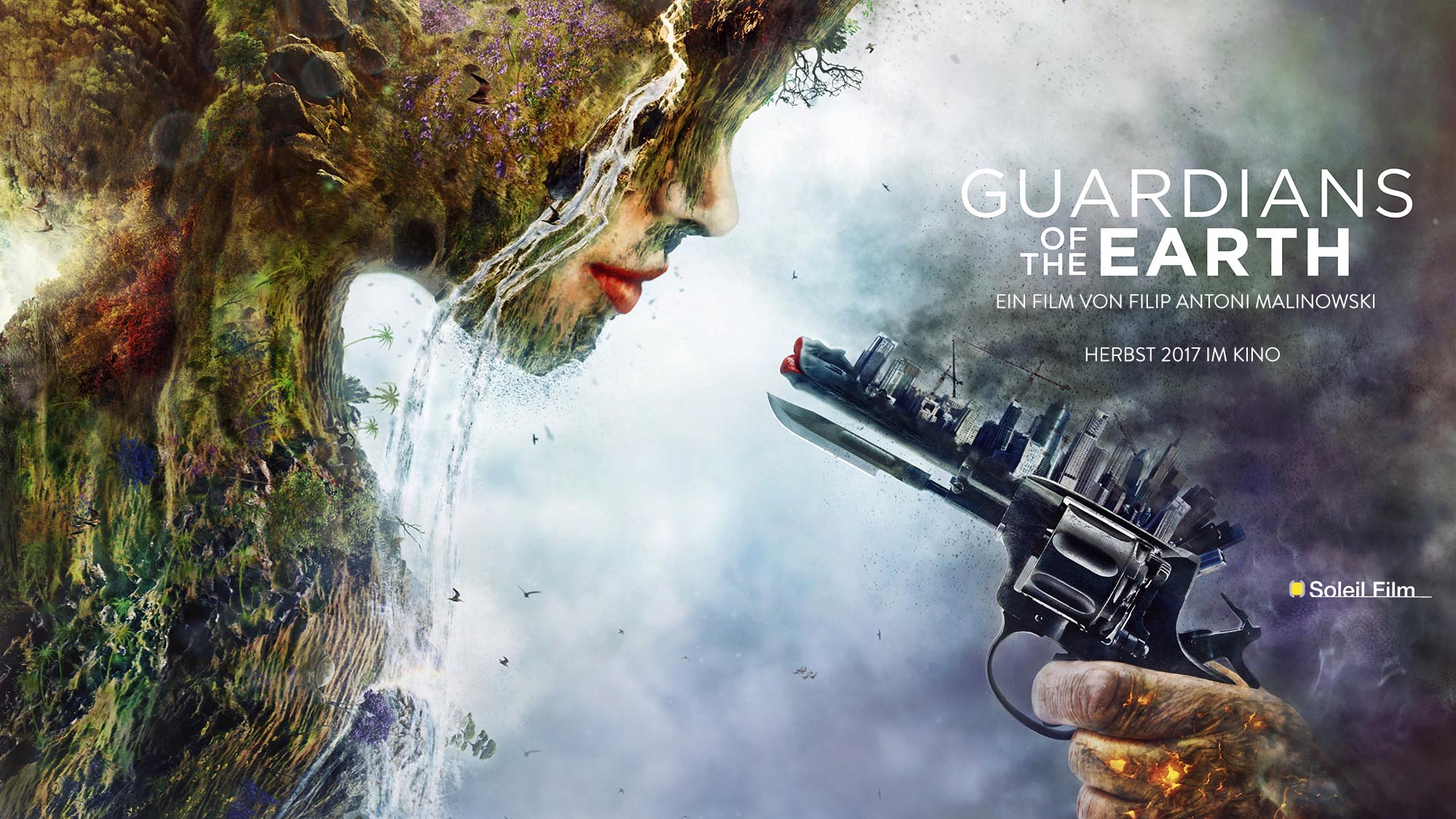 """Read more about the article Ratingen.nachhaltig zeigt die Dokumentation """"Guardians Of The Earth"""""""