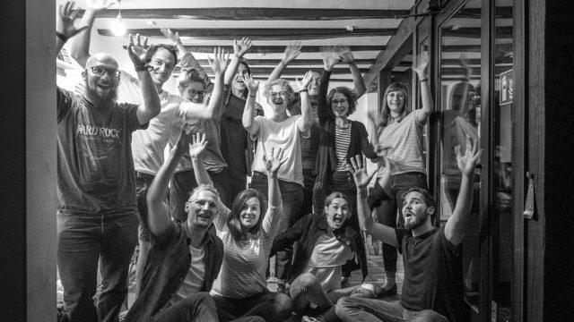 Ratingen.nachhaltig Vereinsgründung im September 2019