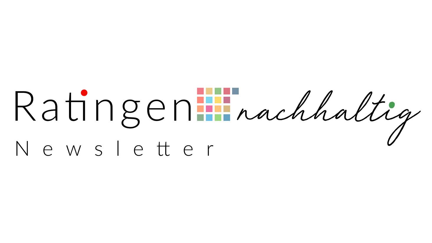 Ratingen.nachhaltig Newsletter November 2019