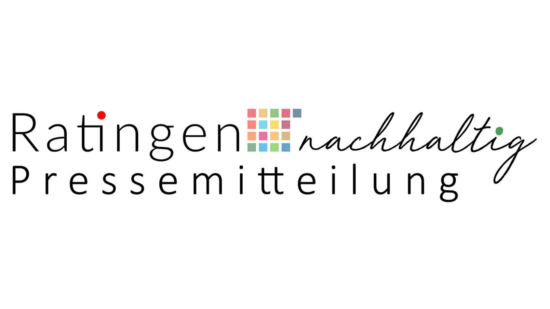 Pressemitteilung vom Verein Ratingen.nachhaltig e. V.