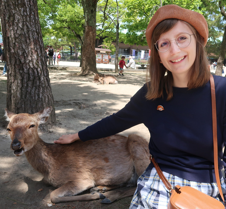 Profilfoto Natalie