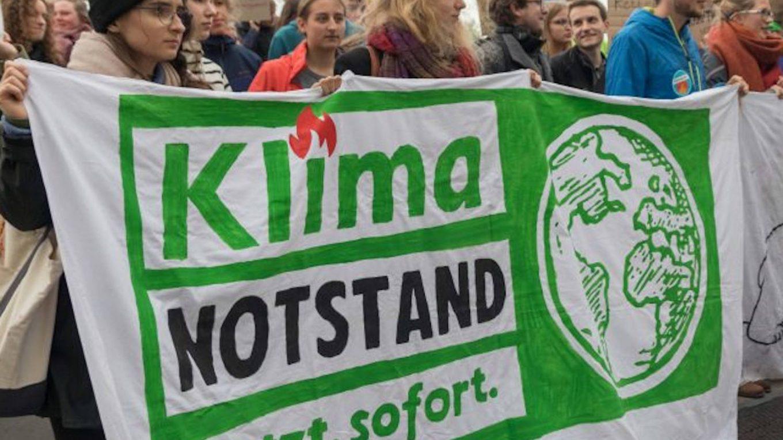 Ratingen.nachhaltig begrüßt die Ausrufung des Klimanotstandes in der Stadt Konstanz