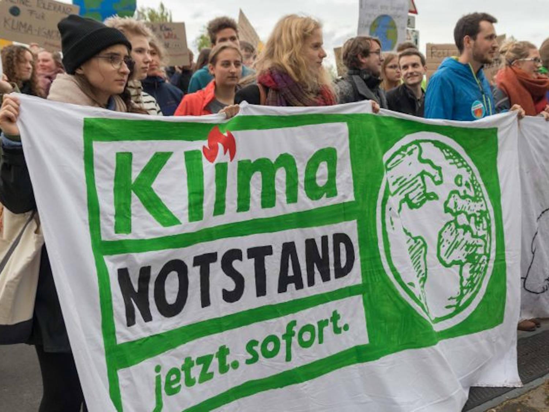 Konstanz ruft den Klimanotstand aus – auch ein Konzept für Ratingen?