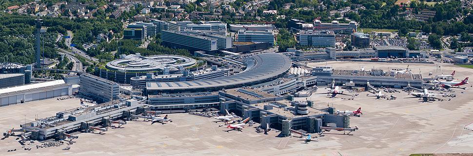 [Hintergrundwissen]: Der geplante Ausbau des Düsseldorfer Flughafens