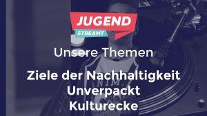 "Ratingen.nachhaltig bei ""Jugend streamt"""
